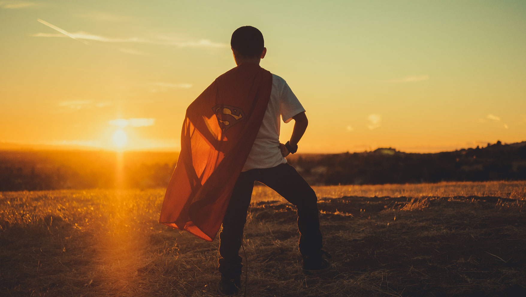 3 Bible Stories to Teach Your Kids about Courage