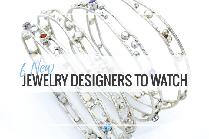 Read about some of the finalists from the 2010 Halstead Grant for new jewelry businesses. This year's finalists showed a lot of talent.
