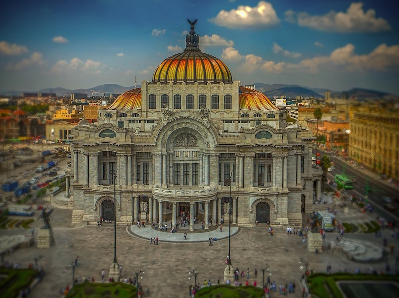 Mexico City Travel 2019: The Complete Guide