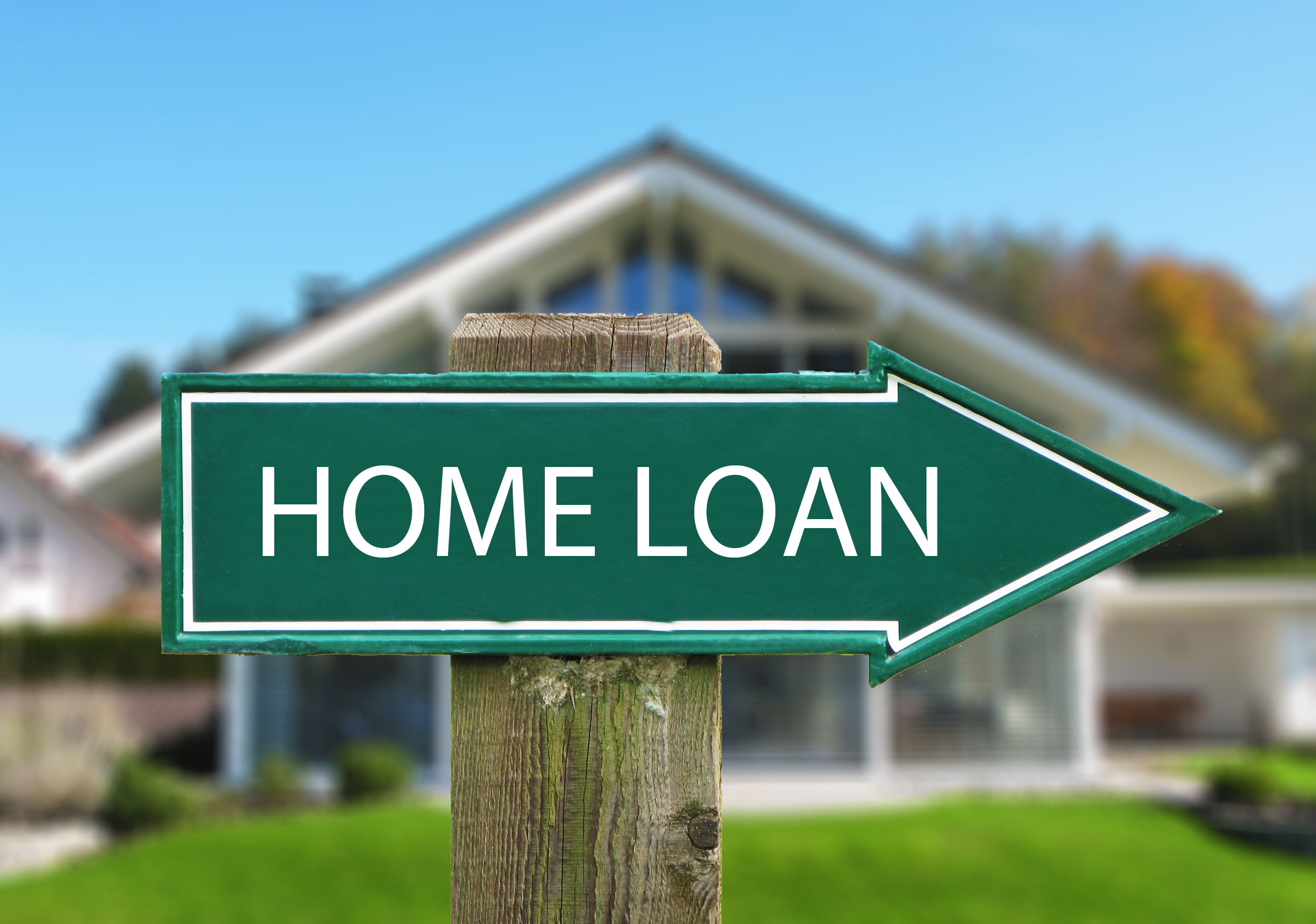 What Do Lenders Look For in a Mortgage Application?