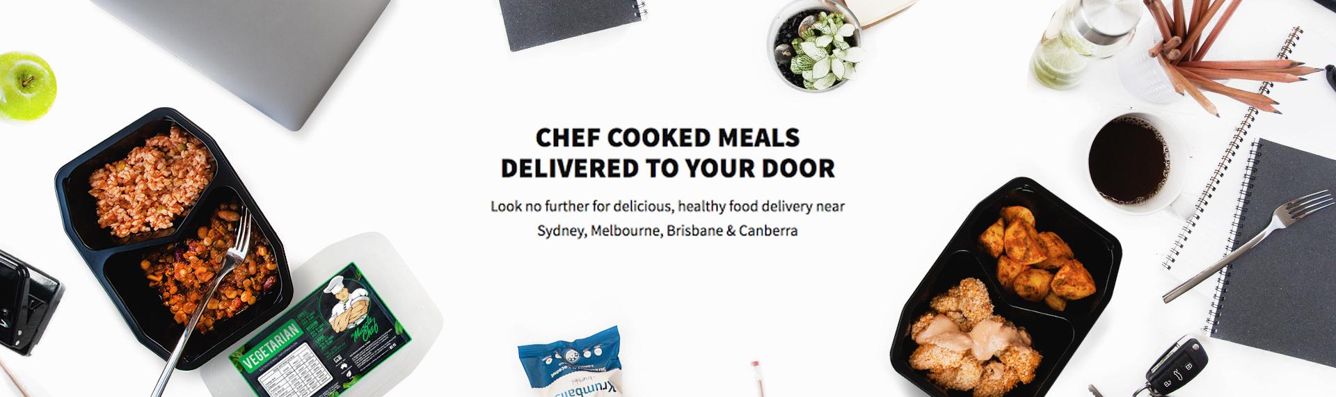 Weight loss meals plan delivered sydney diet meals delivery forumfinder Images