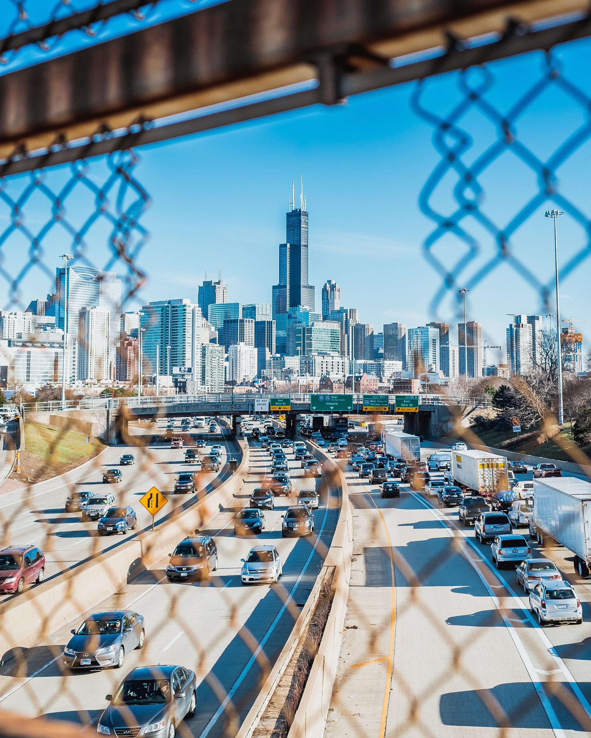 Work-From-Home Traffic Index 2020 - Post-Coronavis (COVID-19)