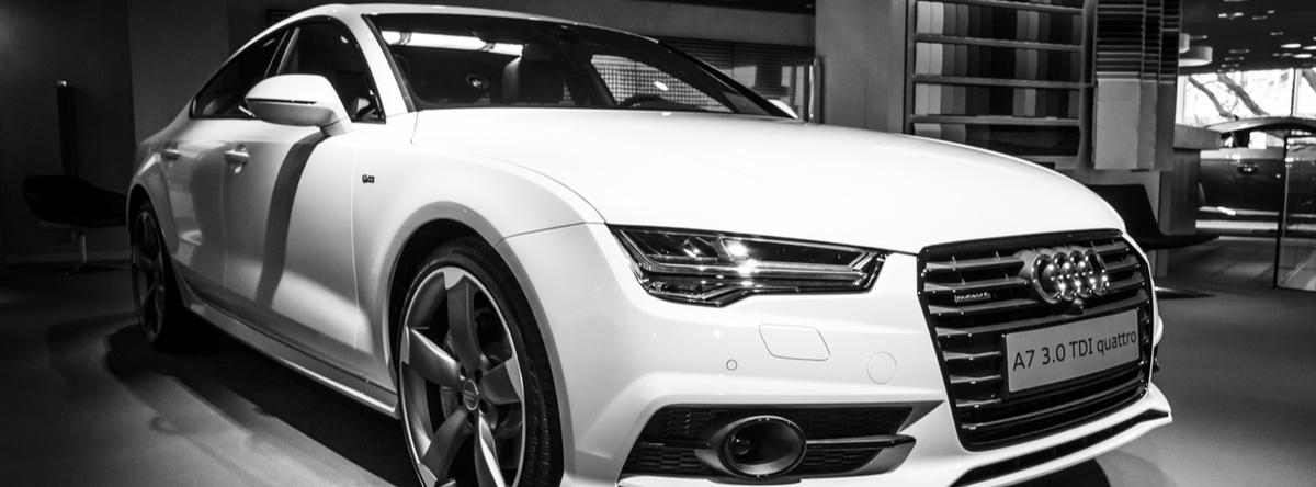 Audi A7: te presentamos la línea de los coupés de lujo