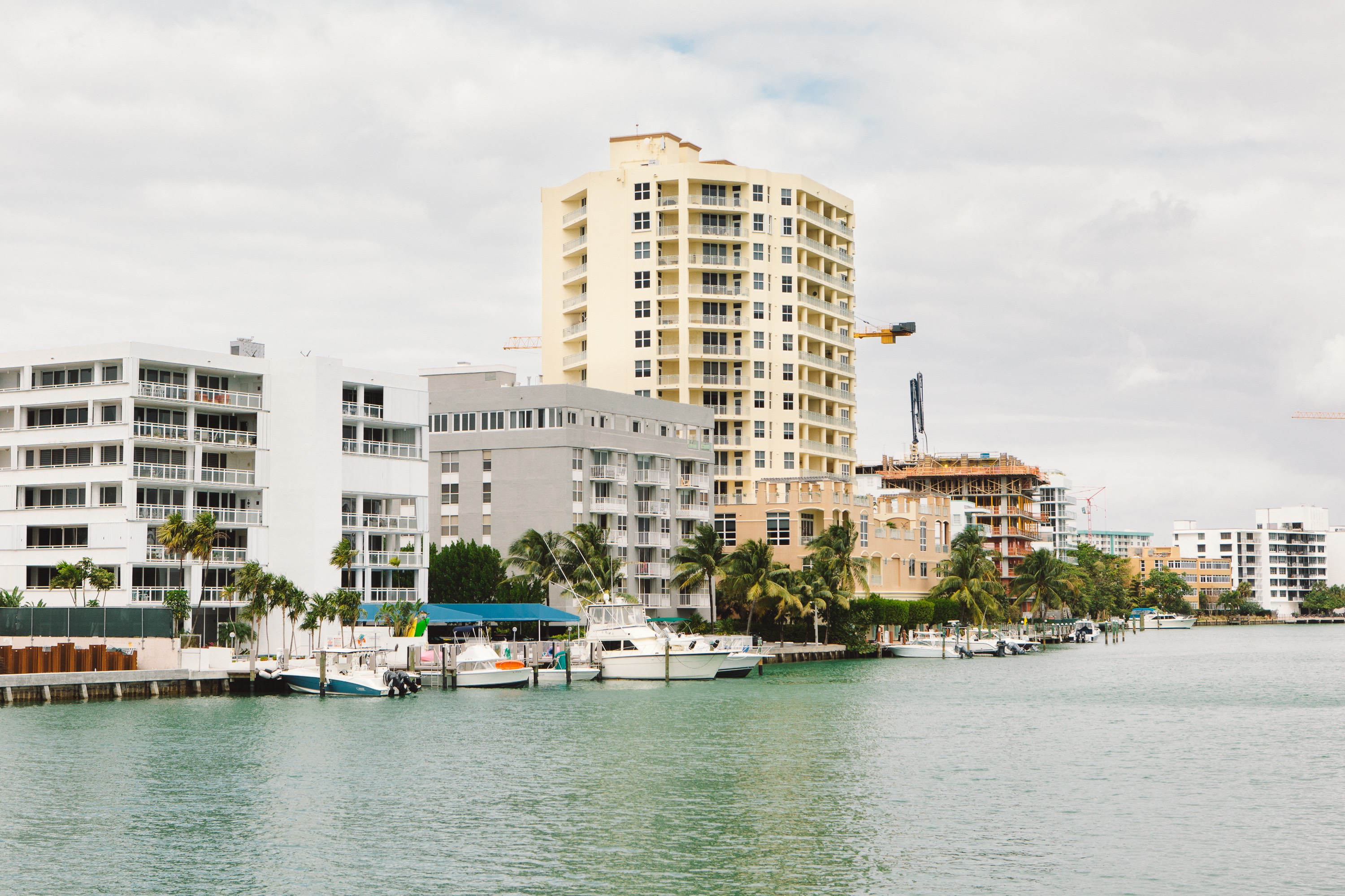 Image of What $1,750 in Rent Will Get You in Miami