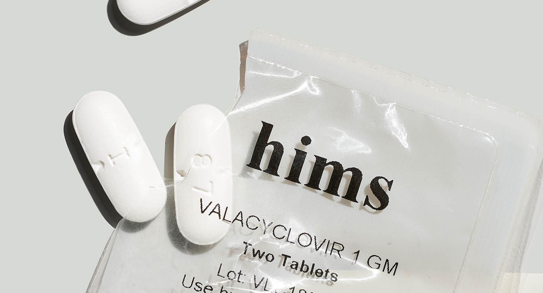 Valacyclovir Dosage Guide: Cold Sores, Genital Herpes & More