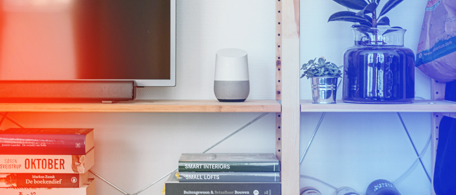 Cover Image for Voice Assistant Implementation for Multifamily