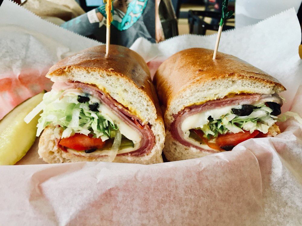 Image of 9 Lunches Under $10 in Jacksonville