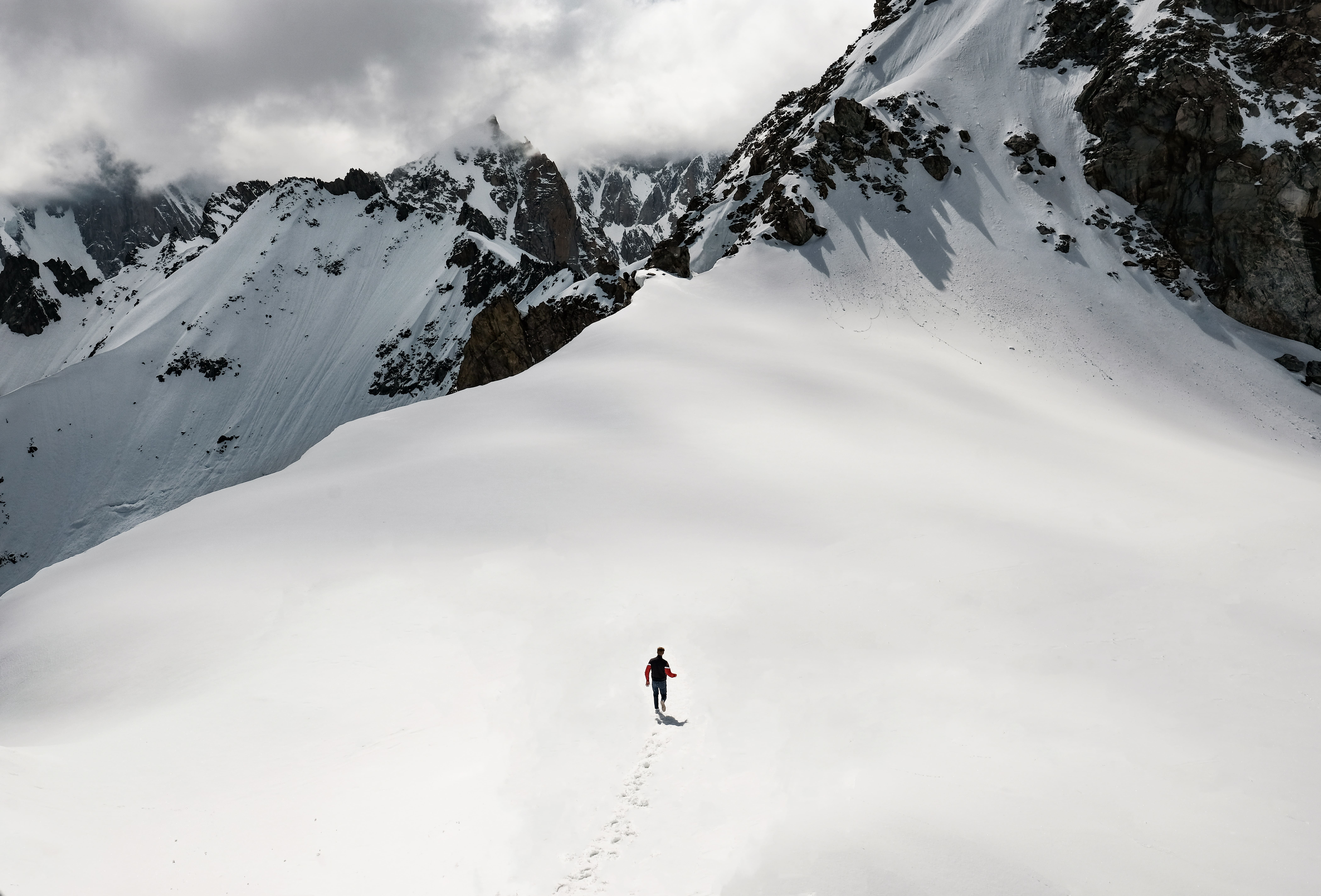 Mont Blanc is one of the most incredible places to visit in France