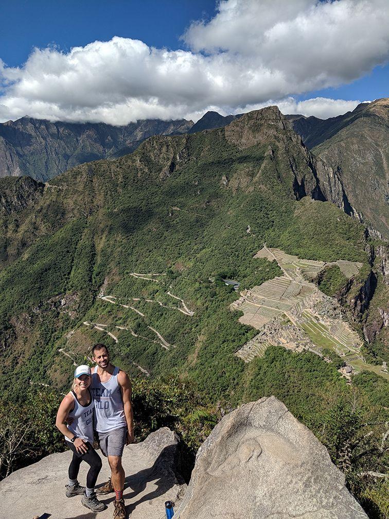photo of Peru