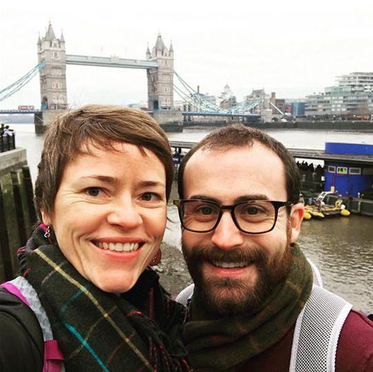 photo of London