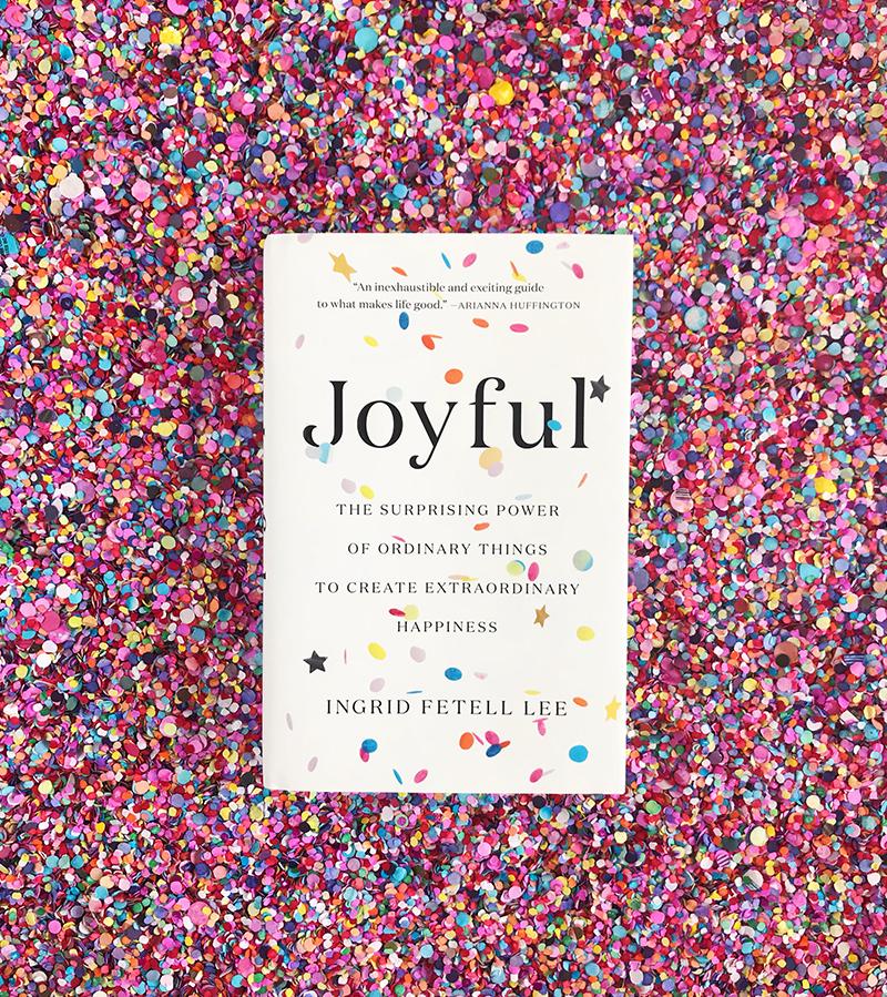 Joyful with Ingrid Fetell Lee