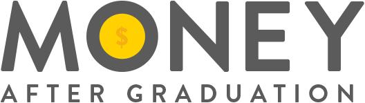 Money After Graduation logo