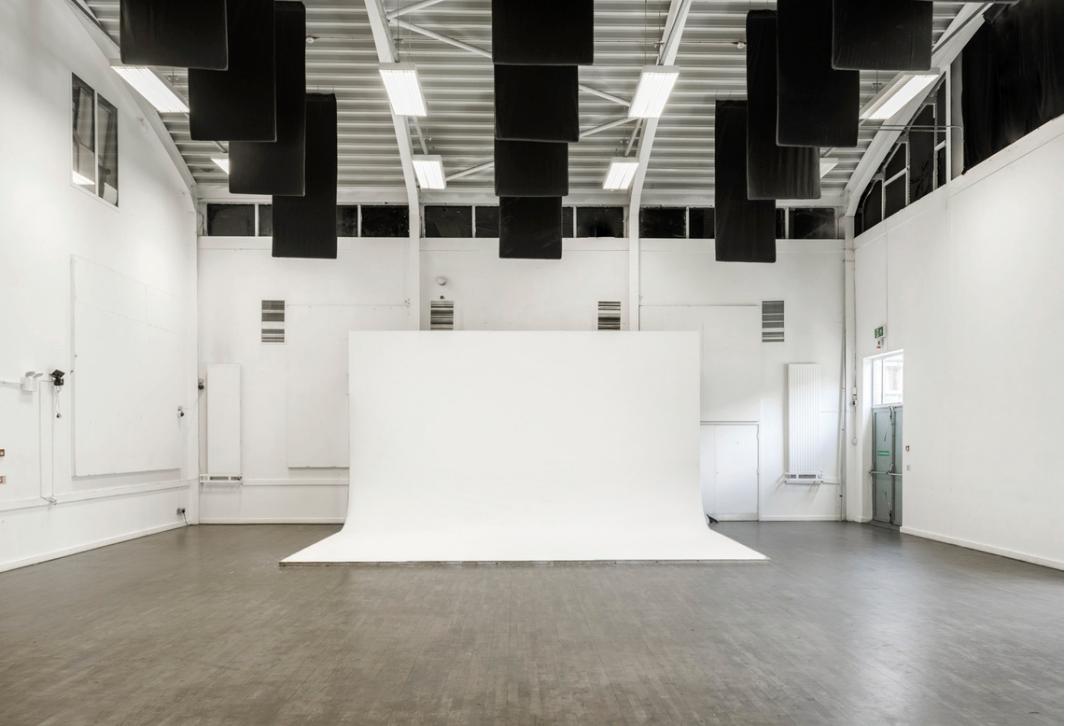Infinity cove studios