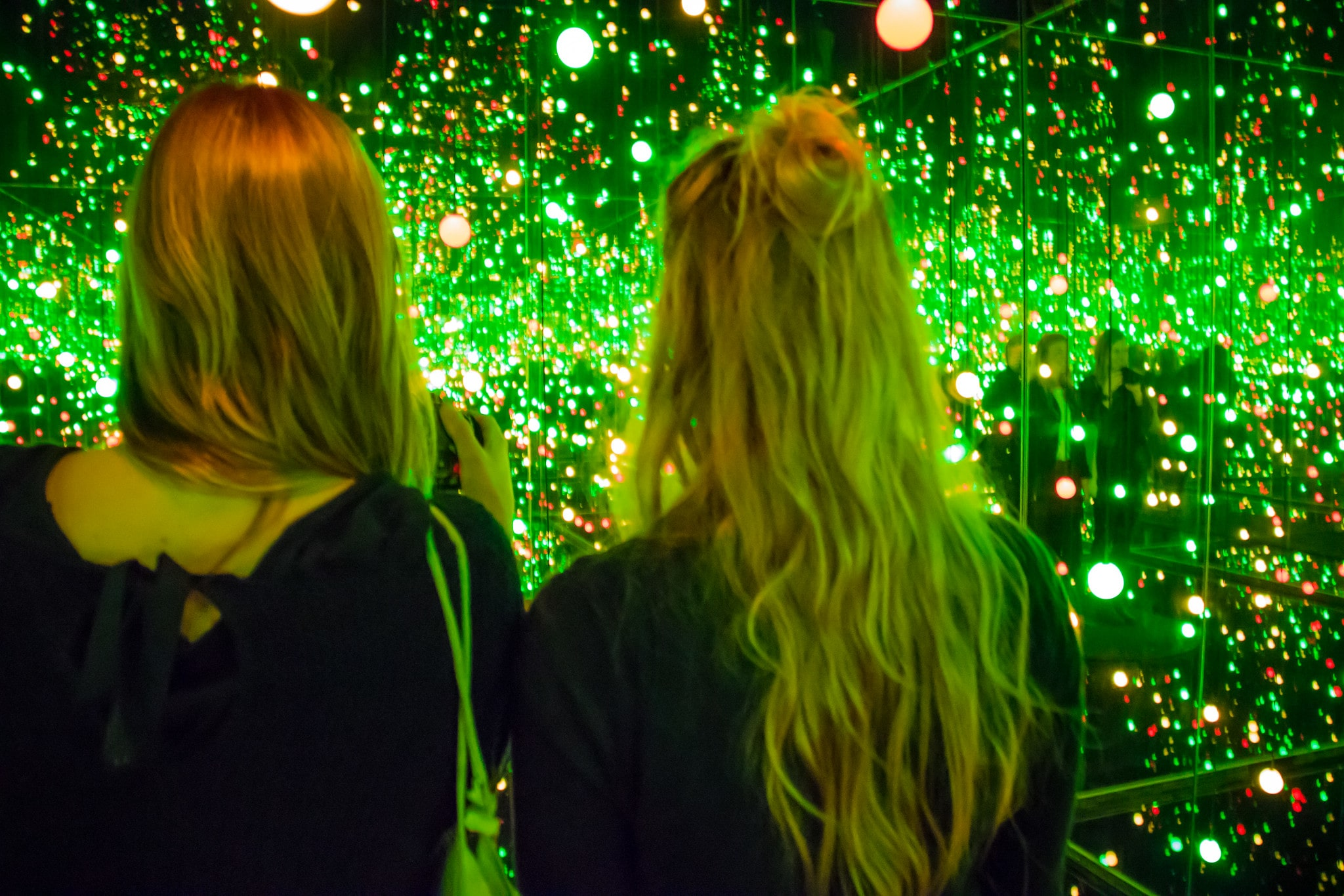 What to do in 5 days in Tokyo? Visit the Yayoi Kusama Museum