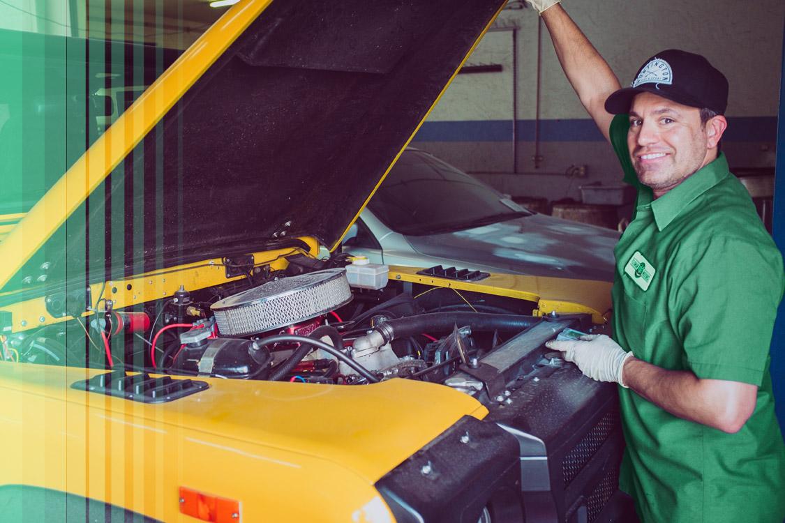 9 Canadian Car Maintenance Tips   Car Loans Canada
