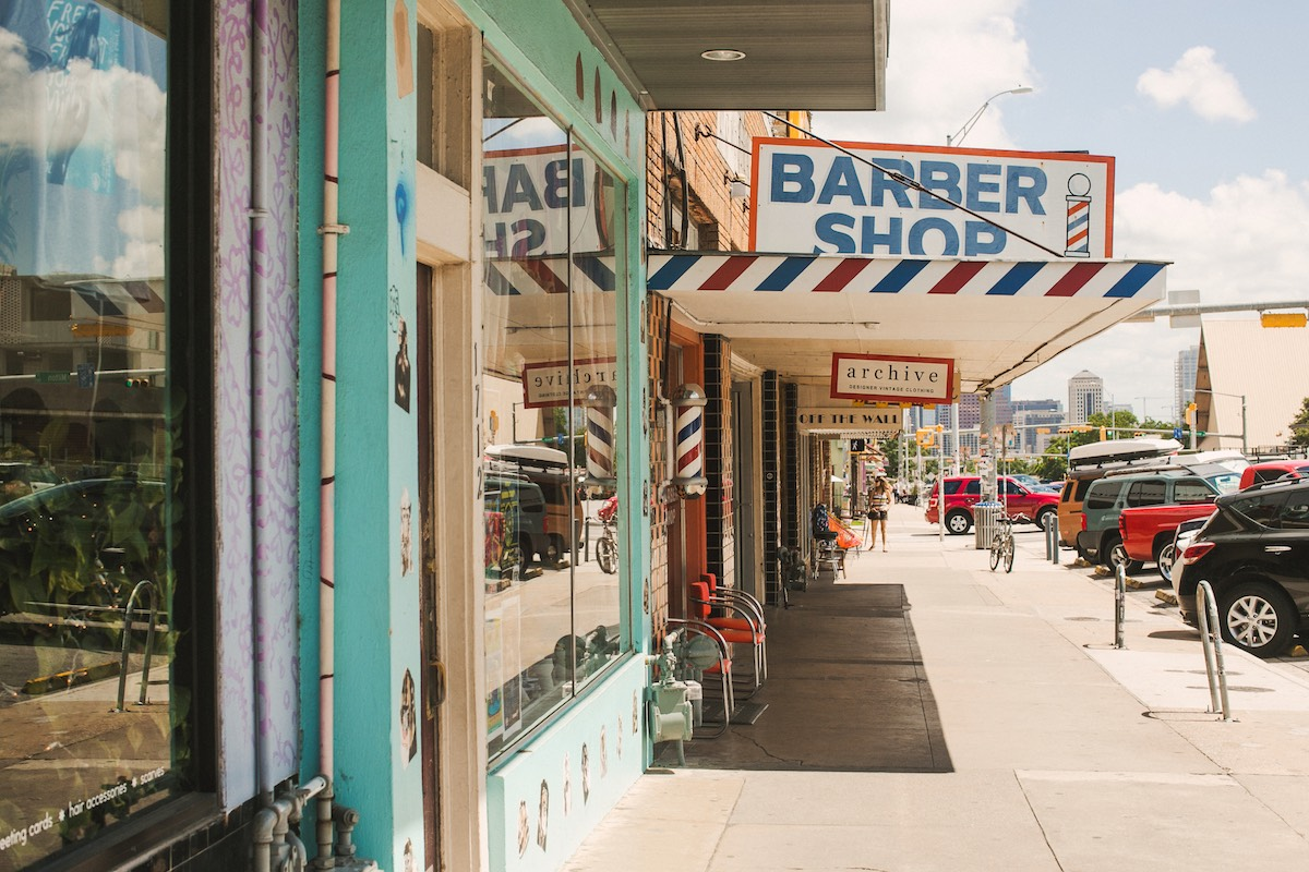 Image of Where to Shop Local in Austin