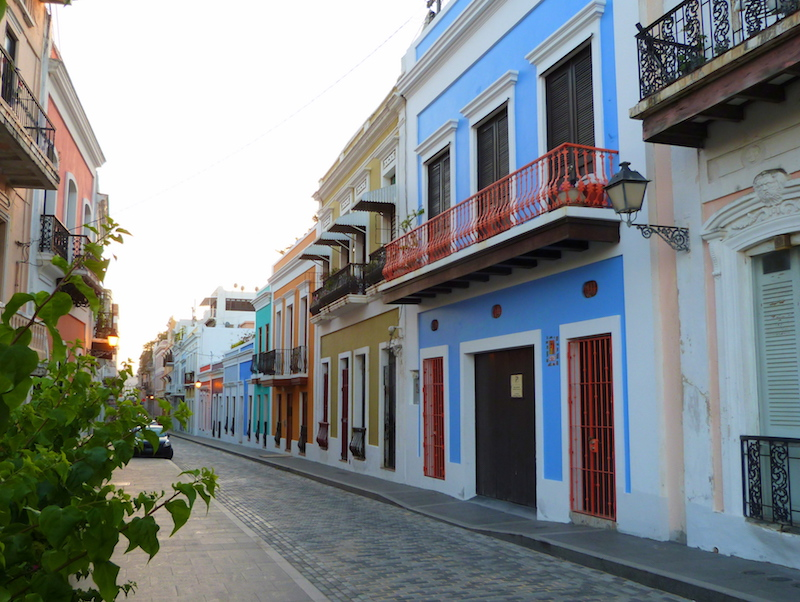 The Best Places to Stay in San Juan 2019