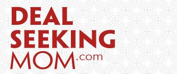 Deal Seeking Mom logo
