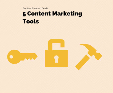 5 Tools to Help You Master Content Planning