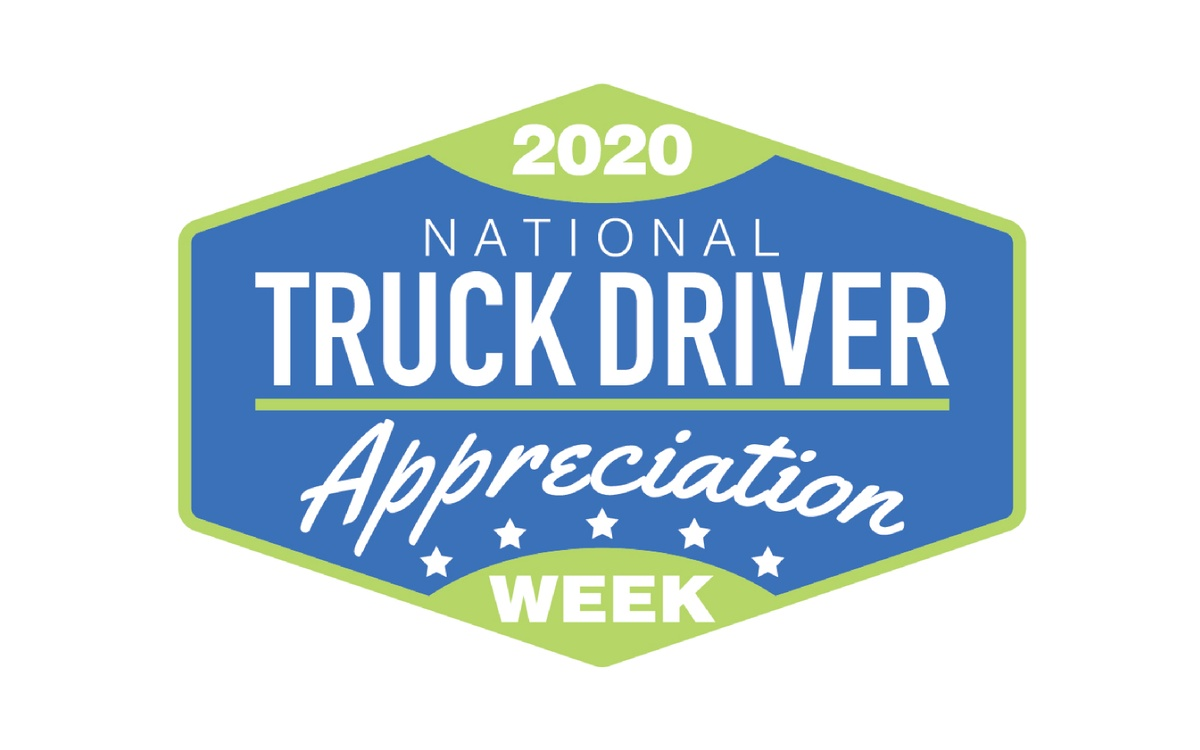5 Best Ways to Celebrate National Truck Driver Appreciation Week