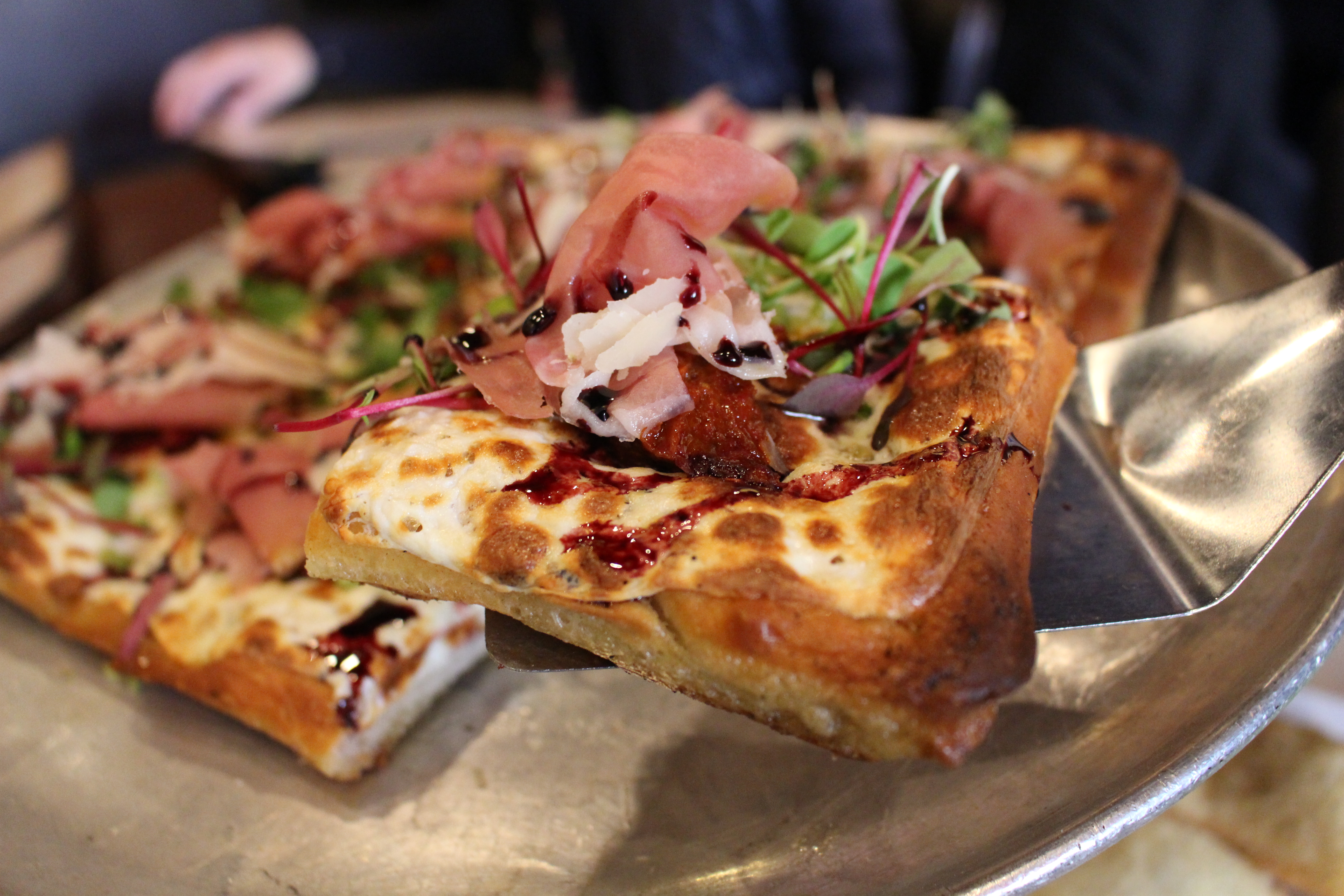 Image of 4 Must-Try Pizza Spots in San Francisco