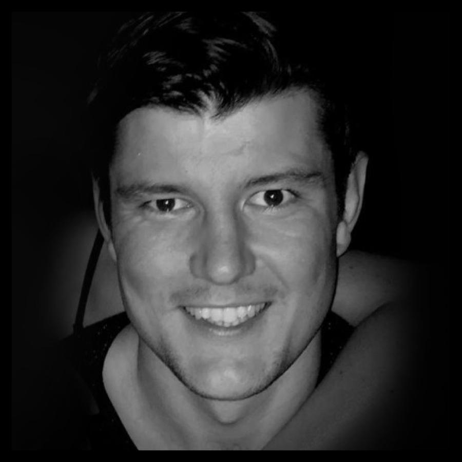 image of Liam O'Neill