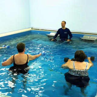 9 Innovative Programming Options for Physical Therapy Pools (2 of 2)