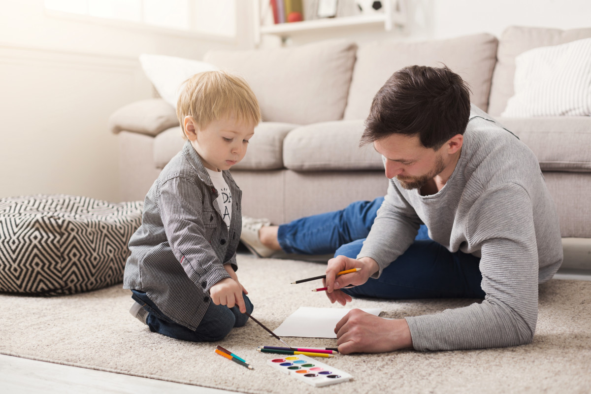 How to Design a Kid-friendly Home You Won't Hate