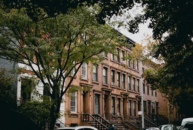 Contingencies in NYC Real Estate Purchase Contracts