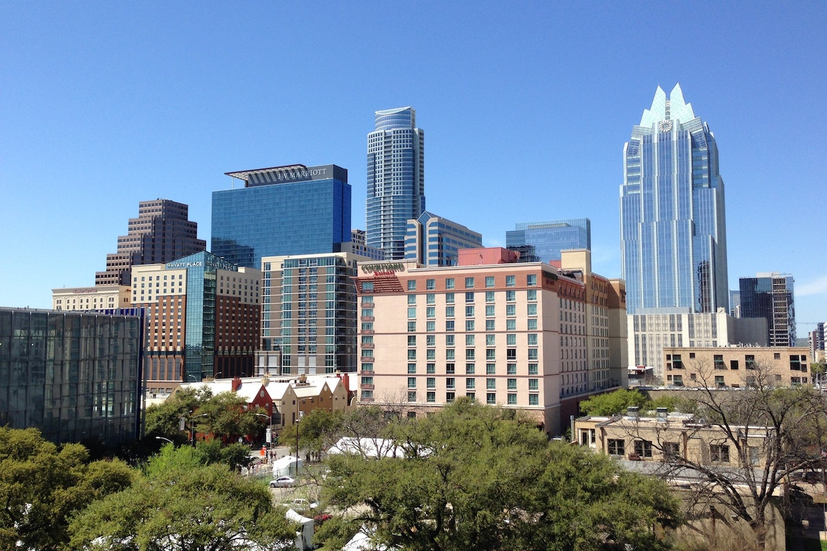 A Guide to Weekends in Austin, Austin, TX