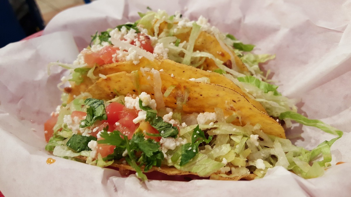 If there's one thing Dallas does right, it's tacos. From breakfast to late-night, get your taco fixe at one of these hot spots.