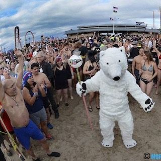 The Polar Bear Plunge (and How to Prepare)