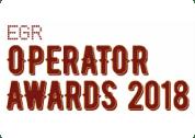 THE EGR OPERATOR AWARDS