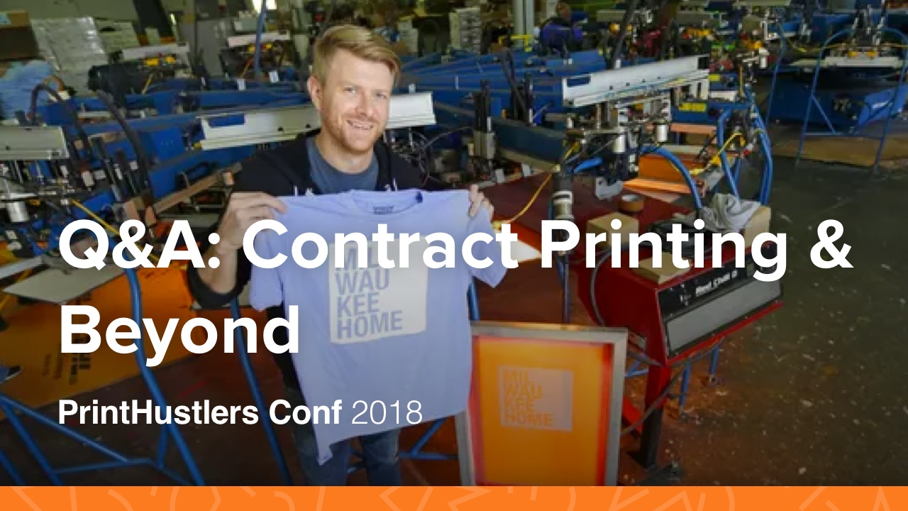 Q&A: Contract Printing & Beyond - Jeff Meilander ...