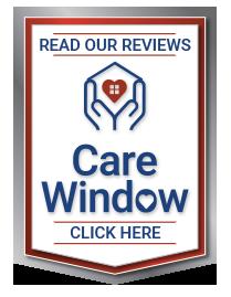 CareWindow Senior Care Directory Badge
