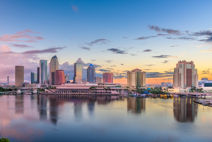 Image of 7 Tampa Bay Restaurants With Stunning Views