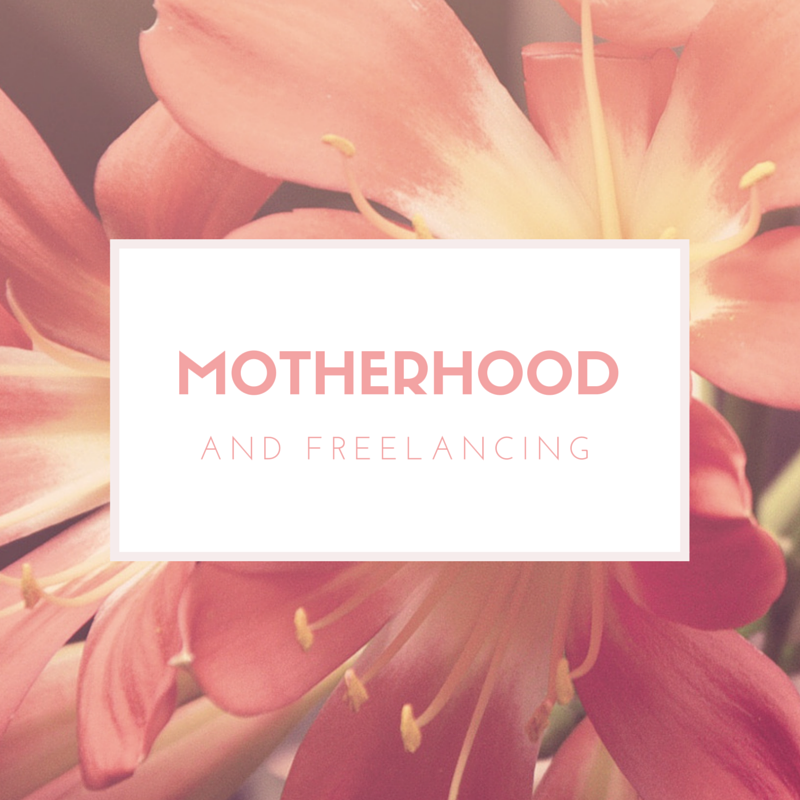 Timing is Everything: Balancing Motherhood and Freelancing