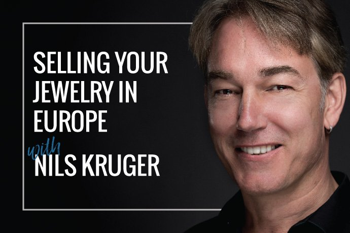 Are you ready to take your jewelry business international? Read this insightful article by expert Nils Krueger on how to launch your collection in Europe.