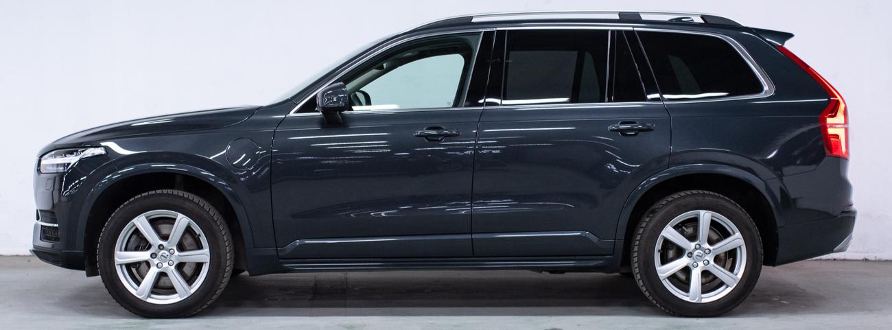 Acura-MDX-2020-vs-Volvo-XC90-2021