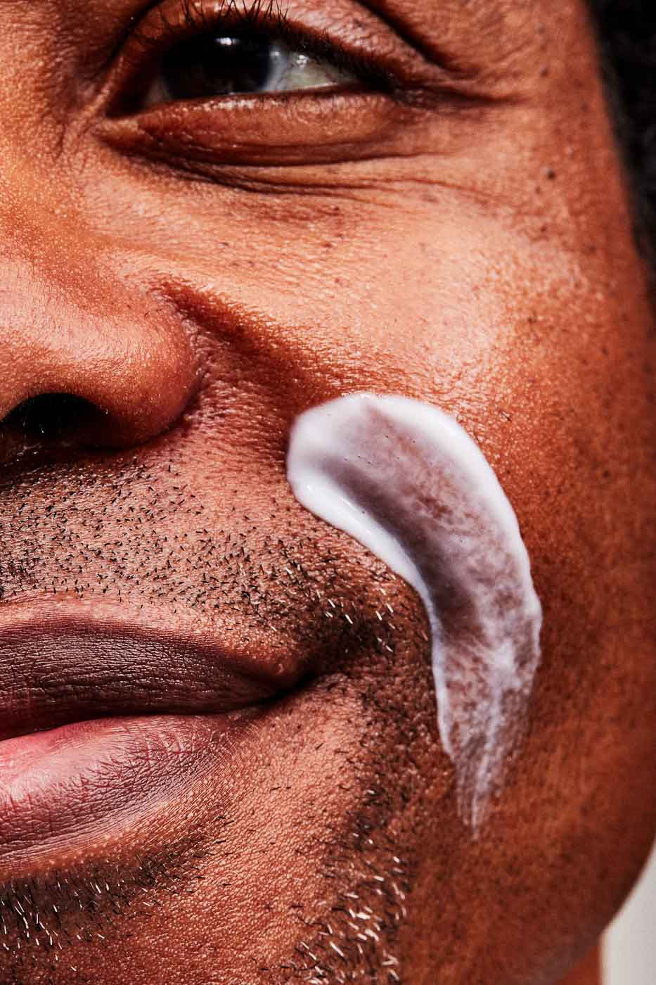 The Man's Guide To Cosmetic Face Masks