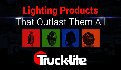 Truck-Lite: Lighting Products That Outlast Them All