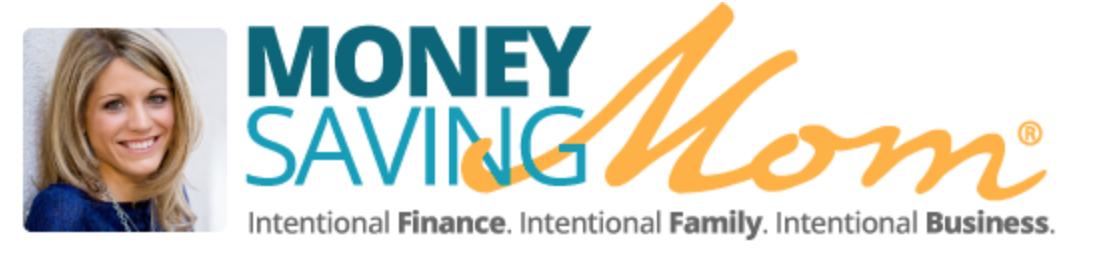 Money Saving Mom logo