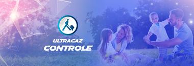 Ultragaz Controle