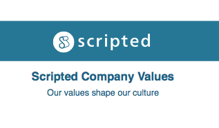 Why Company Values Are Important