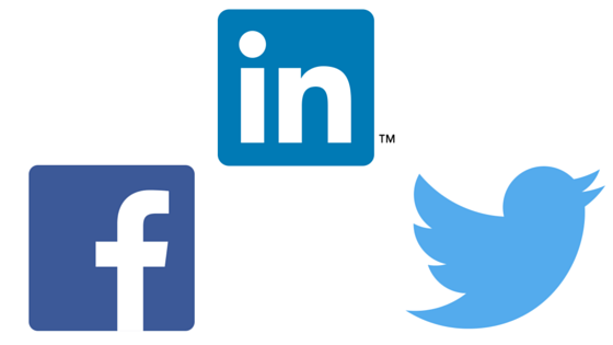 Social Media Tips for Small Businesses: Facebook, LinkedIn, and Twitter