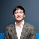Huckletree Ambassador Denis Shafranik, Partner at Concentric