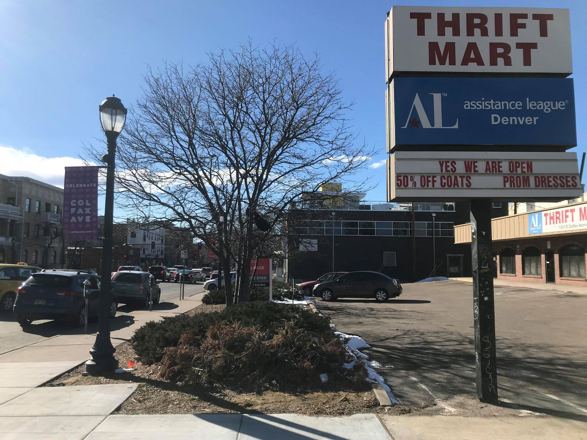 Image of The Best Thrift Stores in Denver