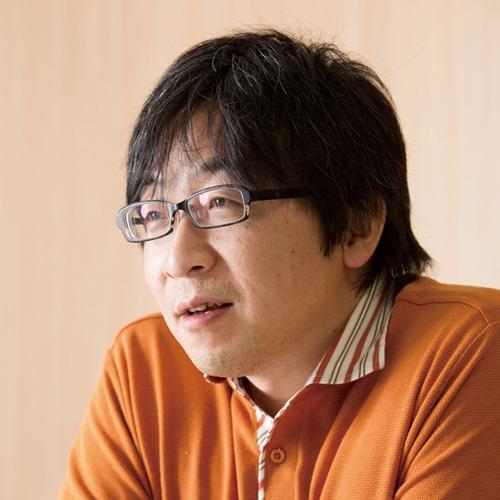 株式会社ディレクターズの代表のプロフィール写真