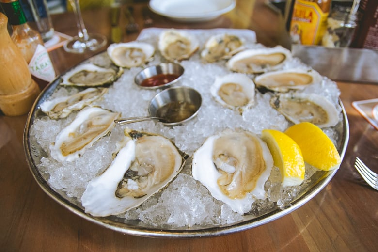 Image of Where to Find Boston's Best Oysters