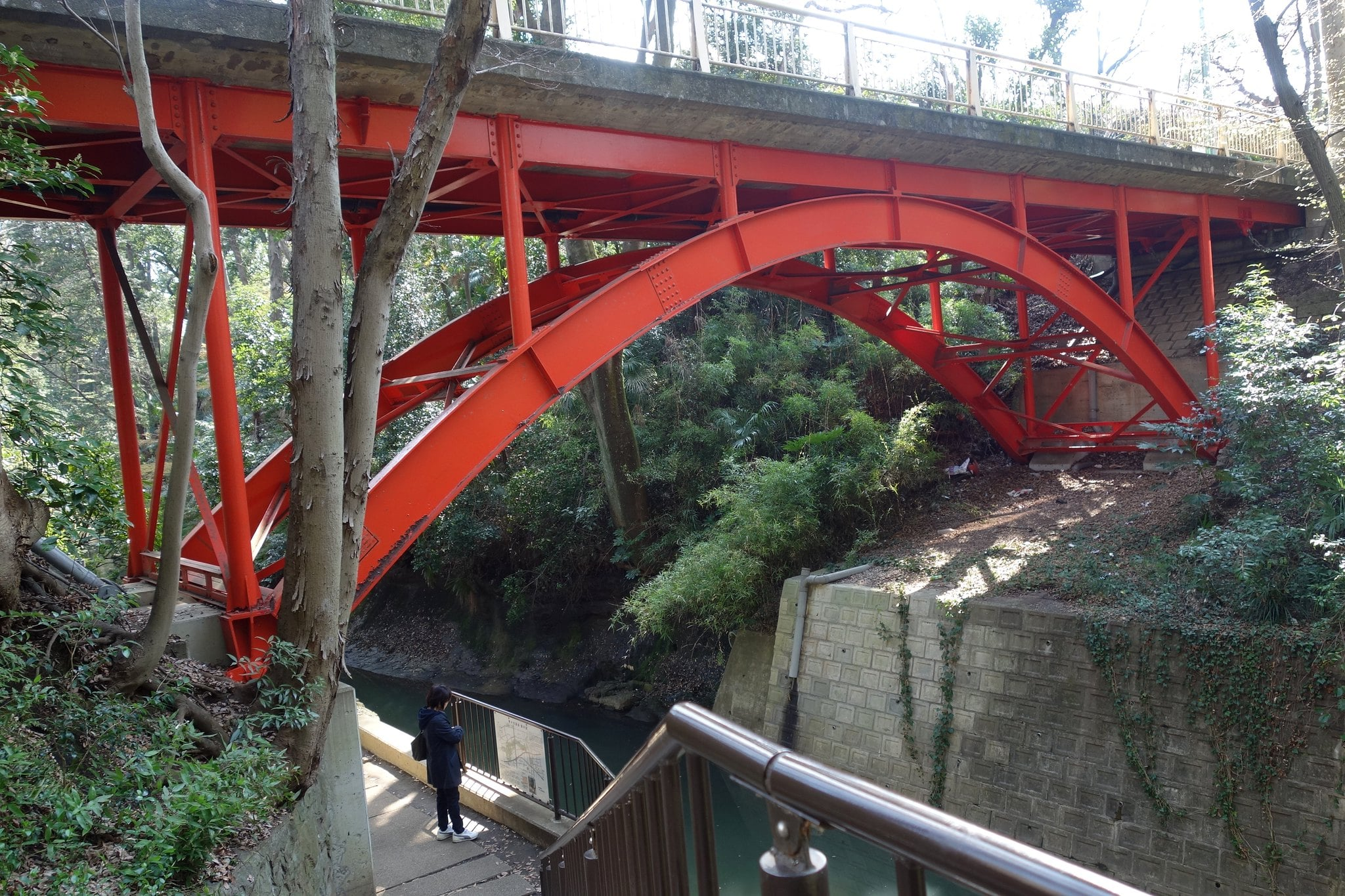 What to do in Tokyo in 5 days? Explore Setagaya and Todoroki Valley